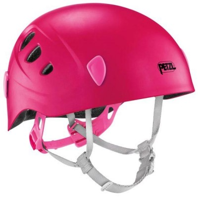 CASQUE PICCHUE  FILLE PINK