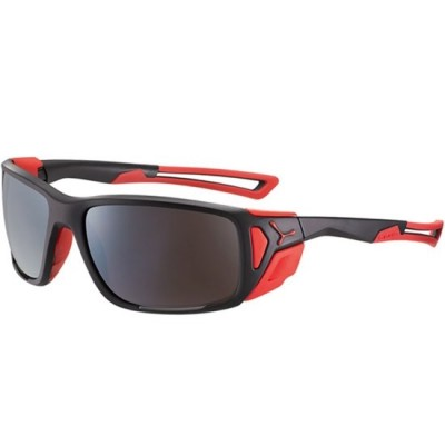 PROGUIDE MATT BLACK RED