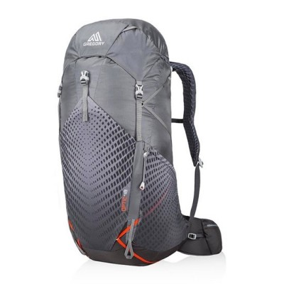 AEROSPAN OPTIC 48L grey
