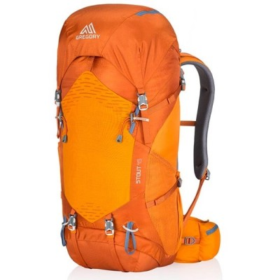 TRAILFLEX STOUT 45L orange