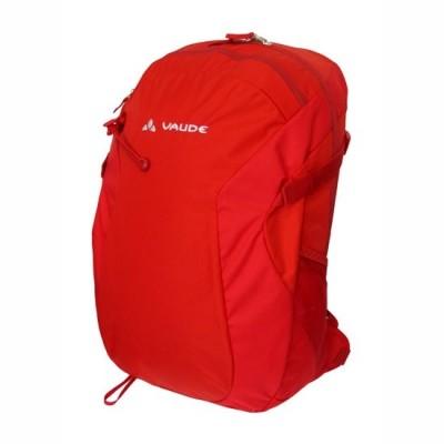 PONTEN 24L red