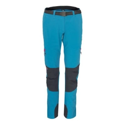 PANT W WESTHILL turquoise