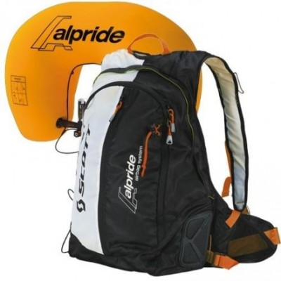 MOCHILA AIR MTN AP 20 KIT...