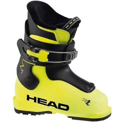 Z2 BOOTS KID YELLOW BLCK