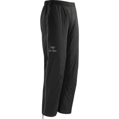 ATOM LT PANT MENS BLACK