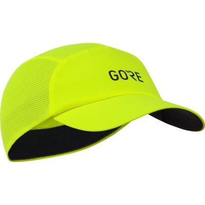 GORRA M MESH Neon Yellow