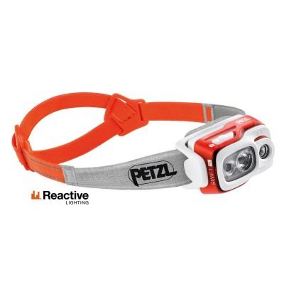 REACTIVE SWIFT RL orange