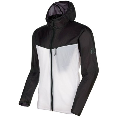 Convey WB Hooded