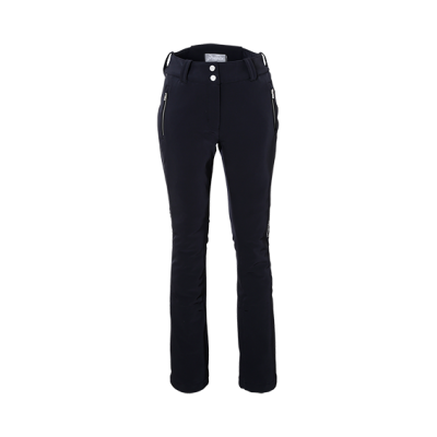 PHENIX WOMAN SKI PANT Black