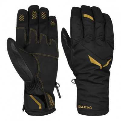 ORTLES PTX/PRL GLOVES black