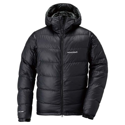 FROST LINE PARKA MEN black