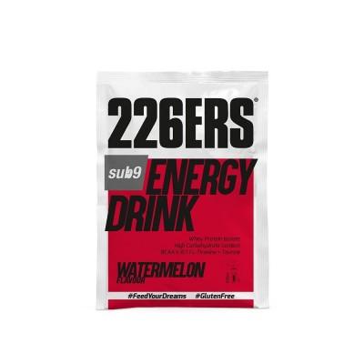 ENERGY DRINK SUB9 WATERMELON