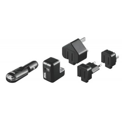 CARGADOR CORE USB 220 T.U.